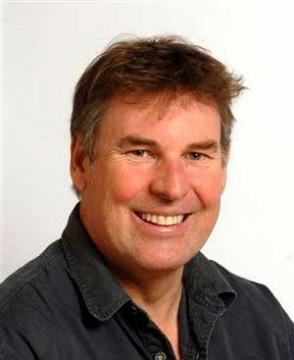 Barry Nicholls - ABC Journalist