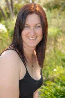 Fiona Palmer - Author