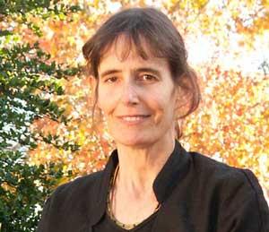 Gillian Mears - Author