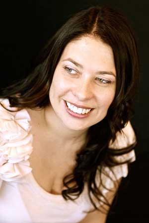 Sara Foster - Author