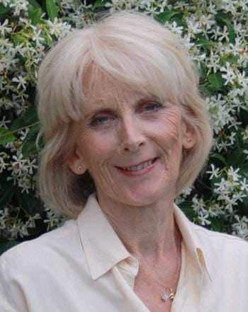 Anne McCullagh Rennie, author of Under Southern Skies