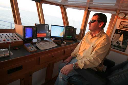 Paul Watson - Executive Officer SA Sardine Industry