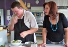 Lisa Claessen - teaching