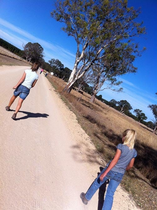 The Malpas Family Lucindale South Australia