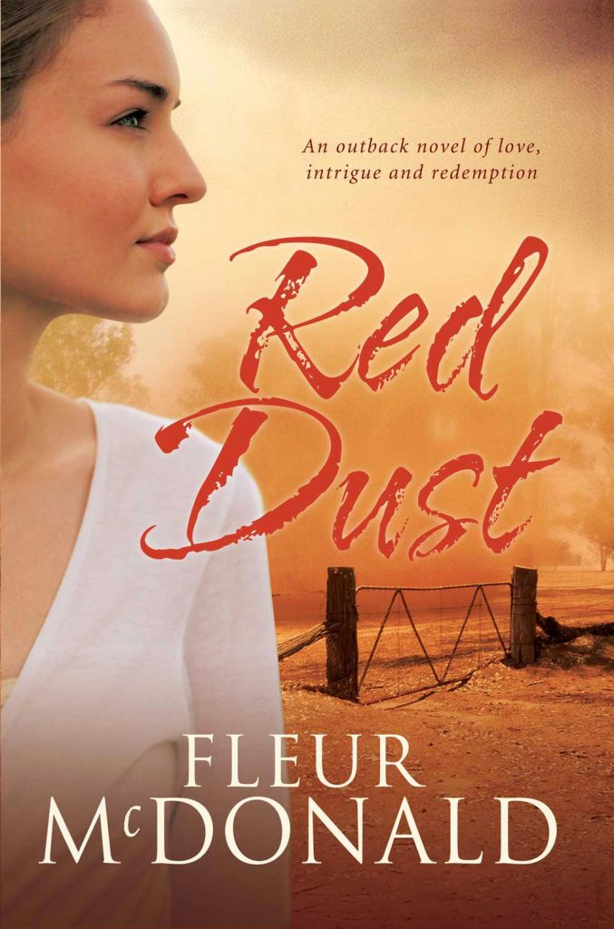 Red Dust by Australian Author Fleur McDonald - Voice of the Outback