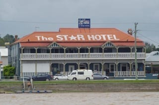 Brooklyn Motel Nsw Australia