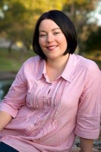 Rachael Johns Author of Jilted
