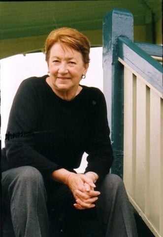 Ann Whitehead Author of Waratah House