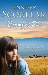 Jennifer Scoullar - Brumby's Run