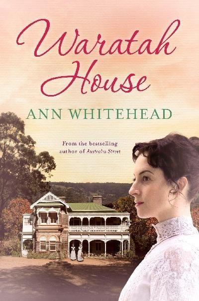 Waratah House by Ann Whitehead