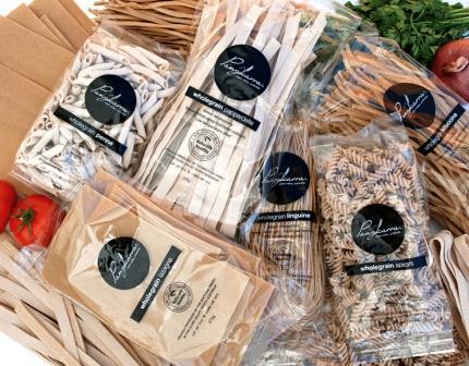 Pangkarra Foods Pasta