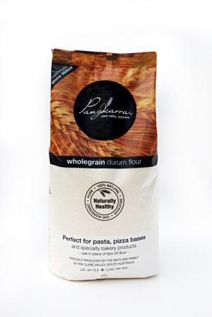 Pangkarra Foods Flour