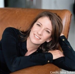 Nicole Bernier, Australian Author