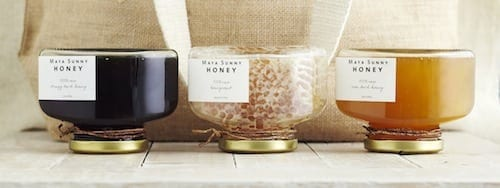 Maya Sunny Honey Products