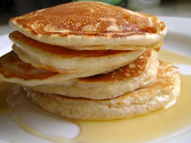 KTs Farm life pancakes