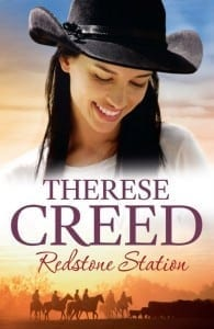 Redstone Station by Therese Creed