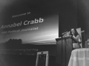 annabell crab
