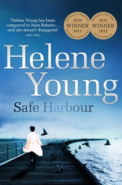 Safe Harbour by Helene Young