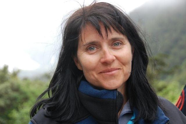 Author, Karen Viggers