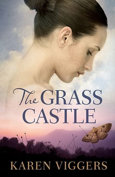 The Grass Castle by Karen Viggers